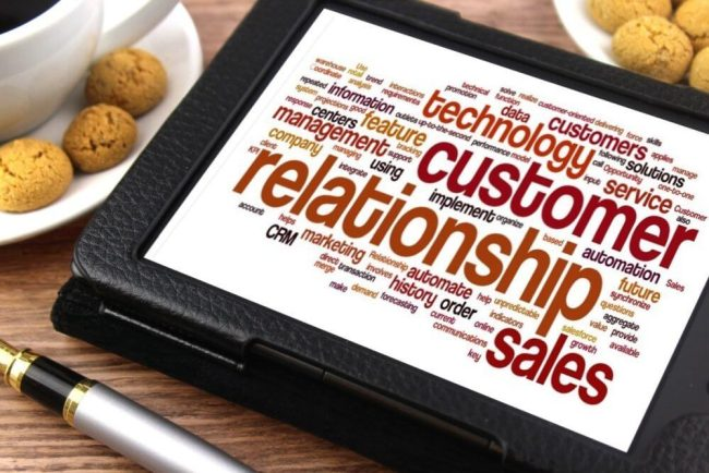 How To Use Social Media To Form Customer Relationships