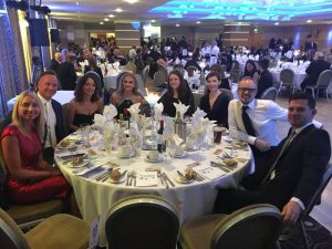 Make Me Local at The Bromley Business Awards